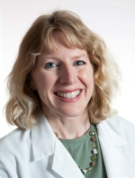 Photo of Martha Nepper, PhD, RDN, LMNT, CDE
