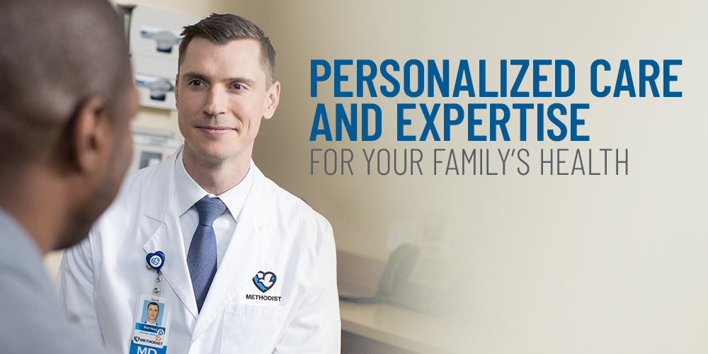 Personalized Care and Expertise for Your Family's Health