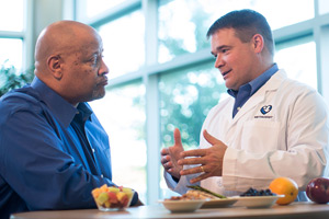 Nutrition And Weight Management Methodist Health System