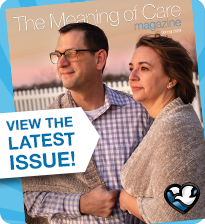 The Meaning of Care Magazine - Spring 2020