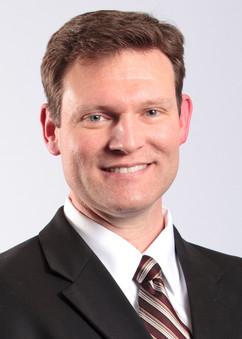 Dr. Darren Keiser