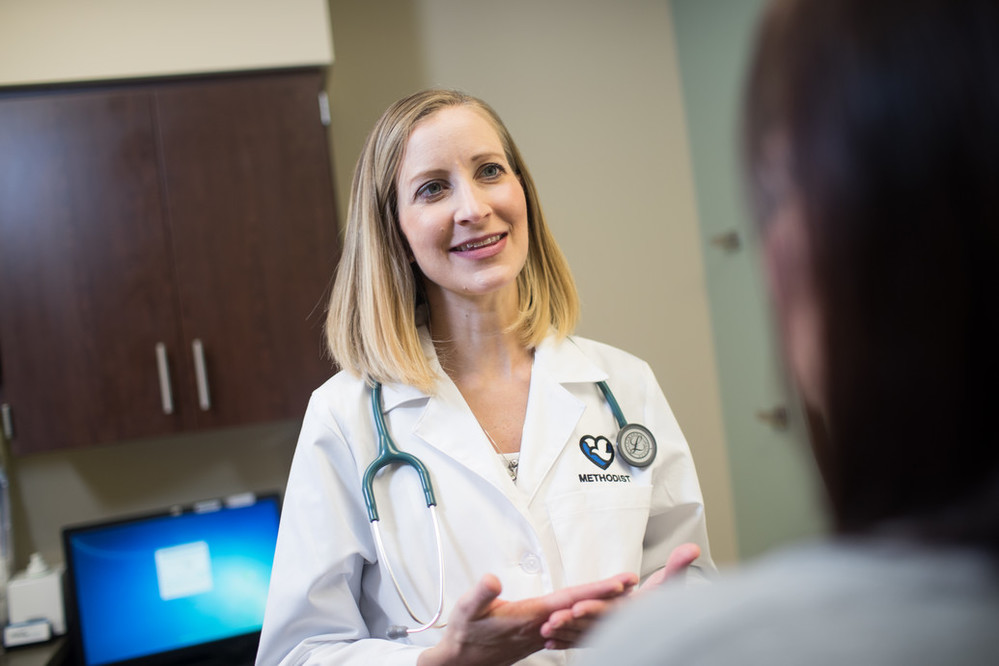 The Passion and Dedication of Doctors | Methodist Health