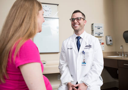 Telltale Signs Predict When Baby Will Arrive (or Not)   Methodist