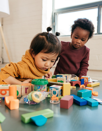 The Importance of Play Time   Methodist Health System News