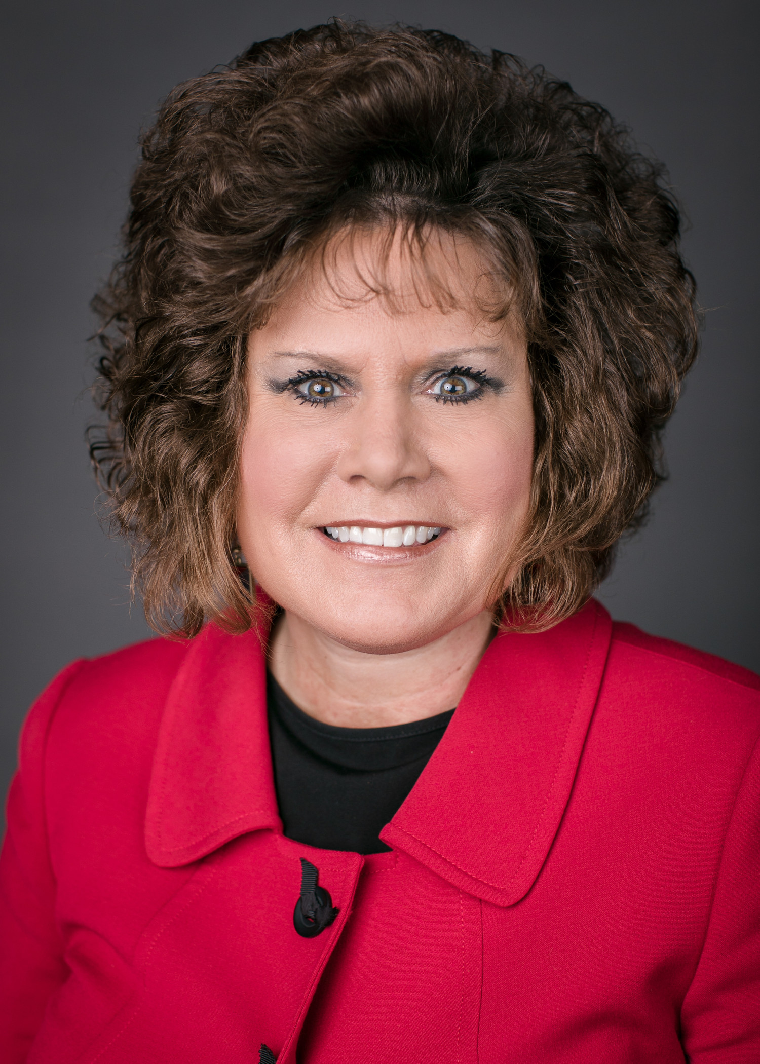 Patty Bauer, RN, RRT