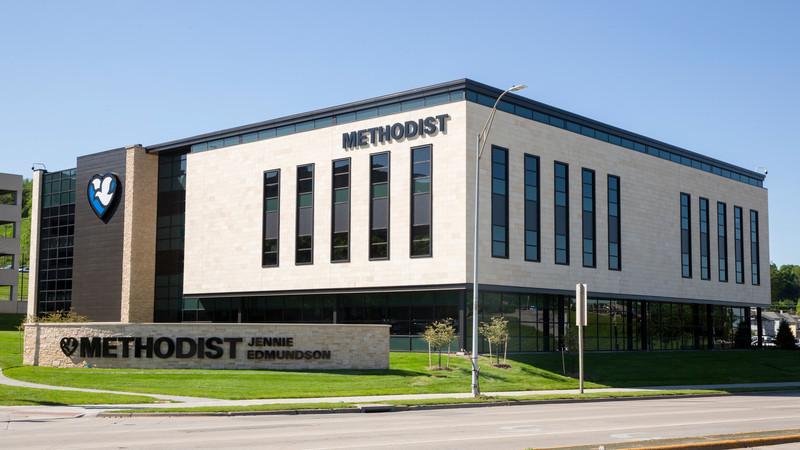 Methodist Jennie Edmundson Medical Plaza