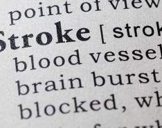 Image for post: Surviving a Stroke: Treatment and Recovery