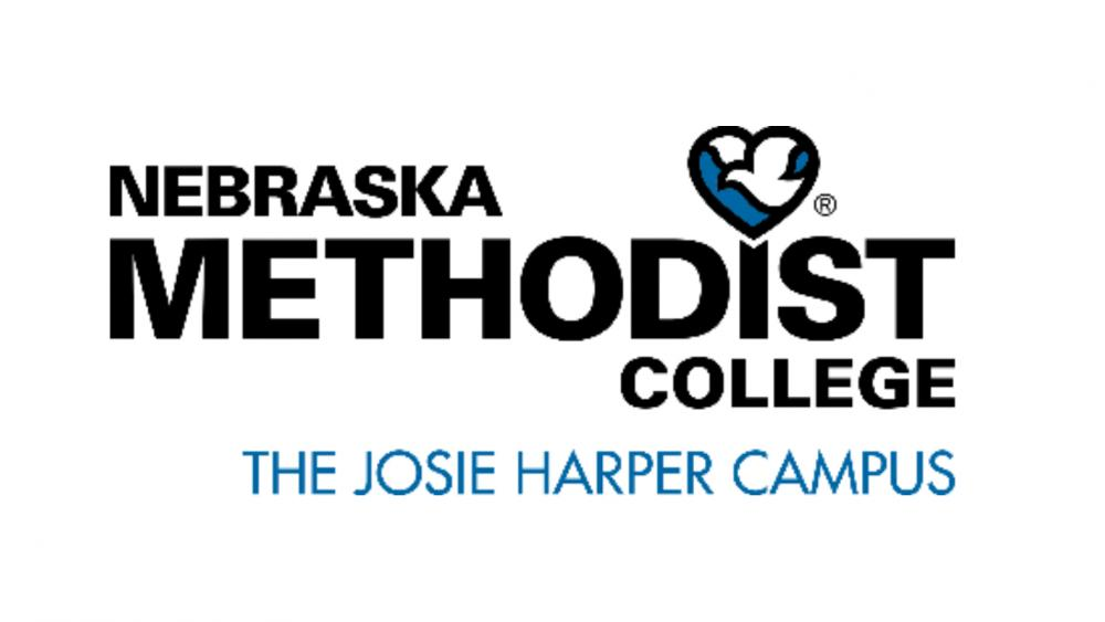Nebraska Methodist College logo