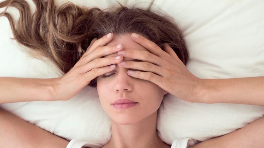 Treating Migraine Headaches Starts With Prevention