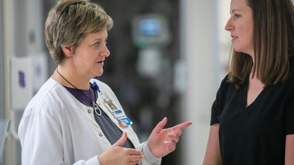 Image for post: Emergency Room Program Tackles Older Patients' Unique Needs