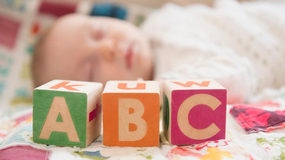 Image for post: The ABCs of Safe Sleep