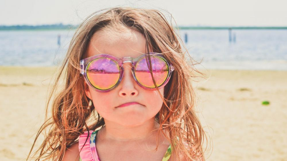 Image for post: Avoid, Spot, Treat: How to Keep Heat-Related Illness From Spoiling Summer Fun