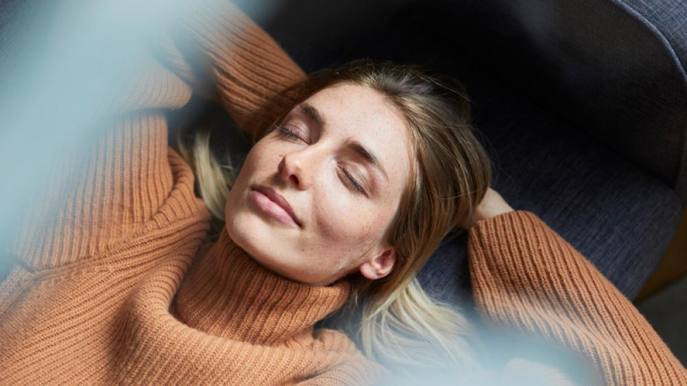Image for post: Feeling Stressed? Here Are 2 Relaxation Techniques You Can Try Today