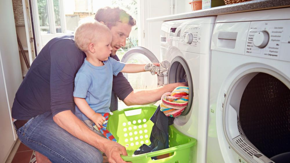Image for post: Why Children Need Chores