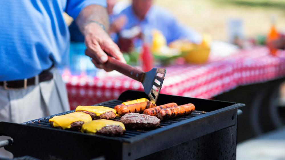 Image for post: 8 Tips for Keeping Your Summer Foods Safe