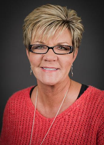 Lisa Long - Unit Leader