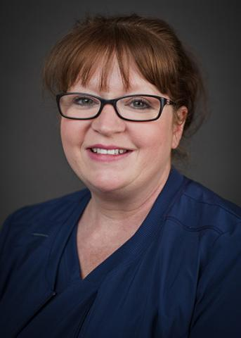 Wendy Rix, LPN - Charge Nurse