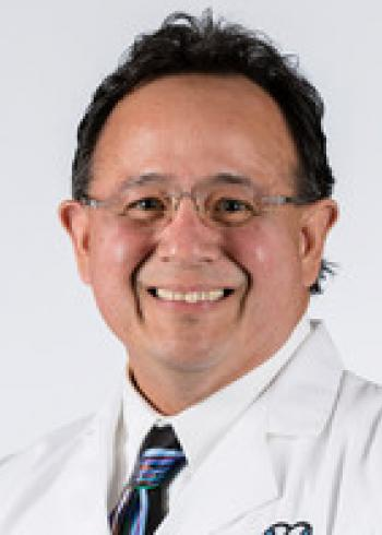 Photo of Emilio Arispe, MD