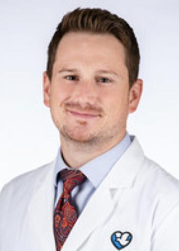Photo of Christian Barney, MD