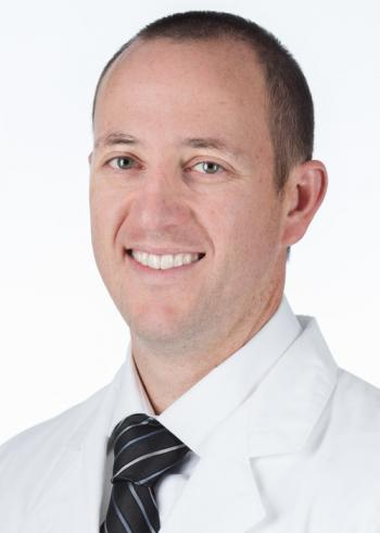 Photo of Andrew Coughlin, MD