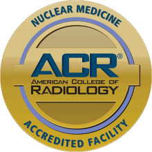 American College of Radiology for Nuclear Medicine logo