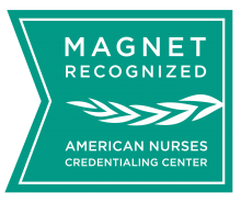 Magnet Designation badge