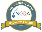 National Committee for Quality Assurance (NCQA) logo