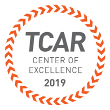 TCAR Center of Excellence 2019